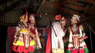 Yakshagana -- Kanakangi kalyana - 8