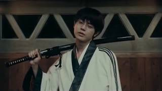 Masaki Suda Cute Face Gintama Live Action Movie Eng Sub