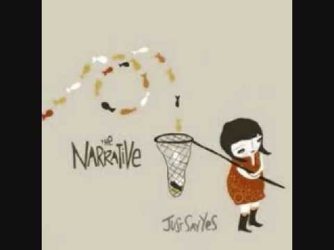 The Narrative - Eyes Closed