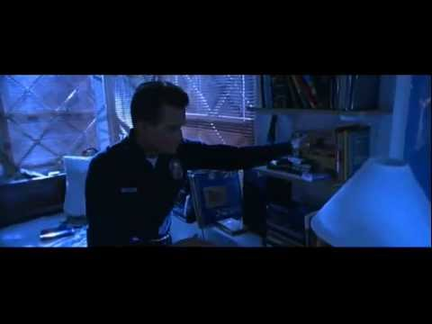 Terminator 2 T1000 In John's House Deleted Scenes
