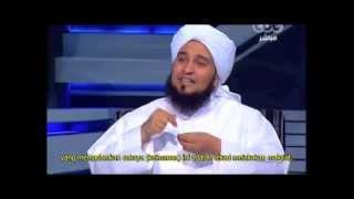 Nasihat al-Habib Ali al-Jufri kepada remaja