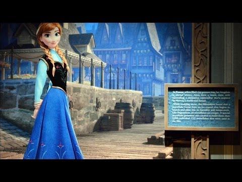 Disney Frozen Cake Walmart