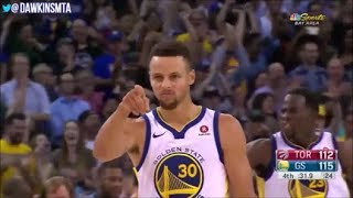 Download Lagu Stephen Curry - Clutch Shots, Game Winners, Daggers, and ASSASSIN Moments Gratis STAFABAND