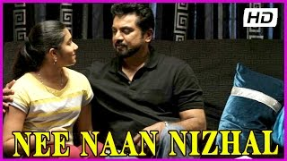 Naan - Nee Naan Nizhal || Tamil Movie Stills - Sarath Kumar,Nikhil Venu (HD)
