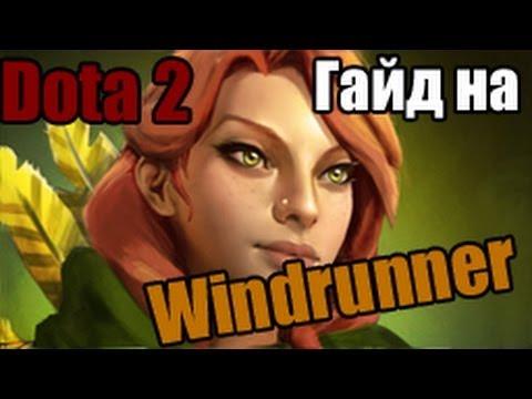 гайд по виндранер: