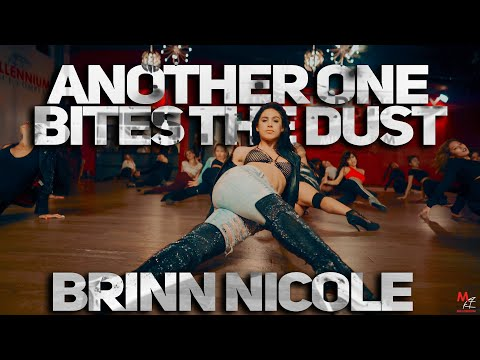 QUEEN   ANOTHER ONE BITES THE DUST   BRINN NICOLE   PUMPFIDENCE