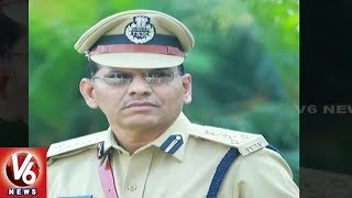 Independence Day | 12 Police Personals From Telangana Gets IPM And PPM Awards