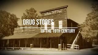 Georgia Museum of Agriculture | Drug Store