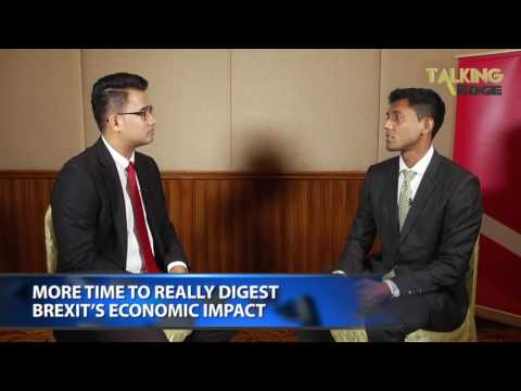TALKING EDGE: Nomura upbeat on Malaysia post-Brexit