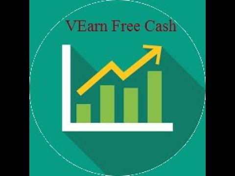 VEarn Business app for Android Preview 1