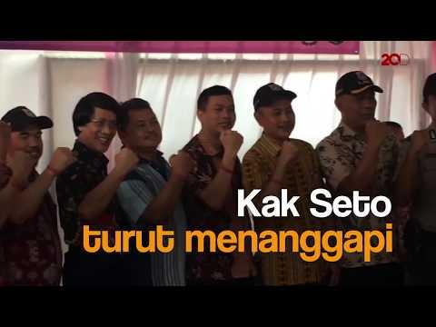 Kata Kak Seto soal Video Mesum Wanita Dewasa dan Bocah di Bandung