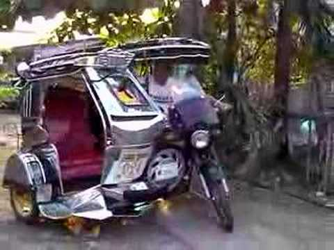 Philippines Side Car Youtube