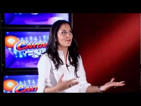 Conoce a los famosos - Sasha Arias
