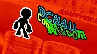 DChall Random