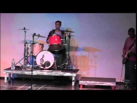 Millennia - Hey Joe Live (2015)