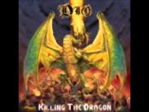 Dio - Better In The Dark