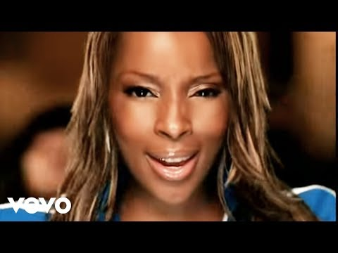 Mary J. Blige - Love @ 1st Sight (BET Version) ft. Method Man