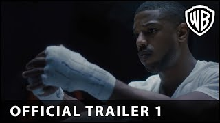 Creed II - Official Trailer 1 - Warner Bros. UK