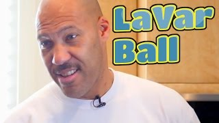How Rich is LaVar Ball @LavarBall ??