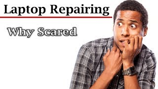 Laptop Repair Course -Dont Scared