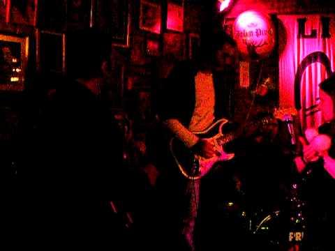 Mojo club Senta, 10.12.2010.