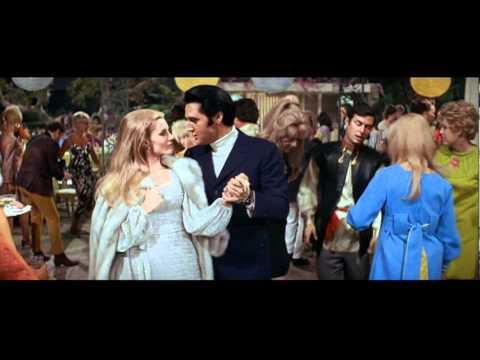Elvis Presley - A little conversation