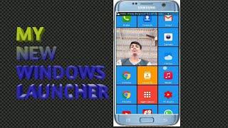 Best windows Mobile Launcher/(2019 )