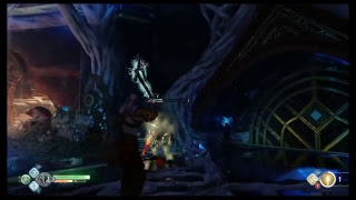 God of War #4 - Just because you're a god doesnt mean I won't hit you BOY!!!!!!