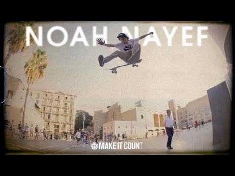 Noah Nayef - Make It Count 2016 Finals