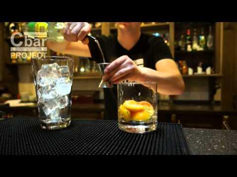 Коктейль Бразильский удар (Brazilian Crush) рецепт от Cbar-PROJECT.