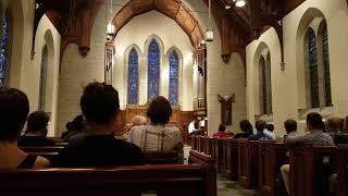 Forger Organ Concert clip 1