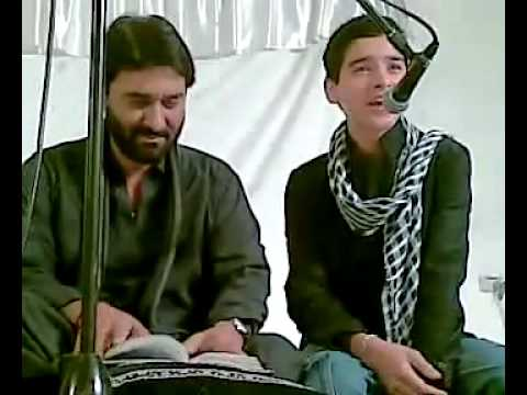 Safeer-e-aza Syed Nadeem Raza Sarwar And  Ali Shanawar video