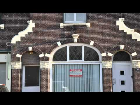 Documentary showing various influences of classical architecture on modern buildingsin Venlo - Class