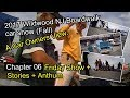 Chapter 06 2017 Wildwood NJ (Fall) Boardwalk Car Show (Friday Show + Stories + Anthum)