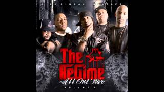 The Regime   Its Pimpin Ft Dru Down, Lady Ice, & Yukmouth