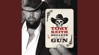 Toby Keith Think About You All Of The Time