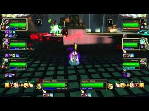 Blizzcon 2011 Final match Skill Capped vs OMG [HQ]