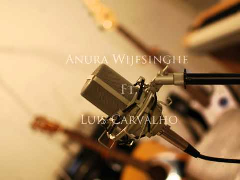 Nim Him Sewwa (cover By Anura W. Ft. Luis Carvalho), Music By Axlr Sound Labs, Canada video