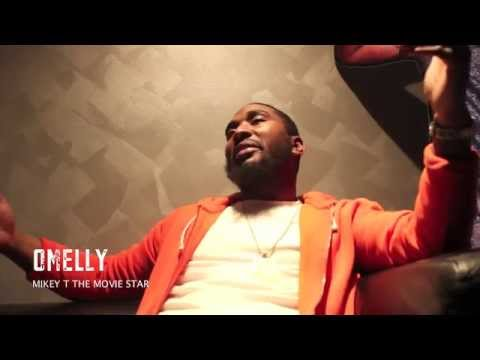 Omelly Details Recording process for 'Gunz & Butta', all things DC & Meek Mill [Video]