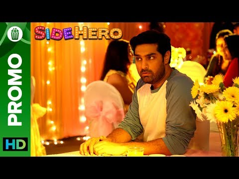 Kapur khaandan me yeh kaise aaya? | SIDEHERO | An Eros Now Original Series