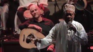 Grand Orchestre Taarab de Zanzibar feat. Makame Faki