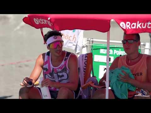 ビーチテニス2020鵠沼海岸へようこそ!