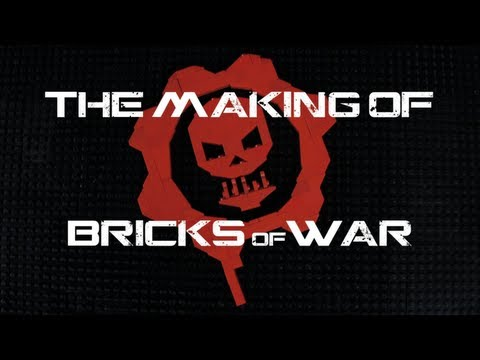 The Making of Bricks of War