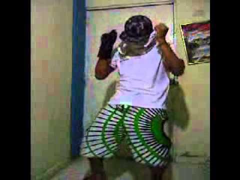 Harlem Shake (cazerio) Xd video