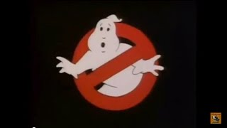 The Real Ghostbusters '80s Cartoon HQ Theme Intro