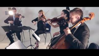 Unity String Quartet A Thousand Years