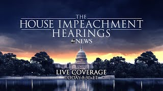 Trump impeachment articles debated by House Judiciary Committee | ABC News