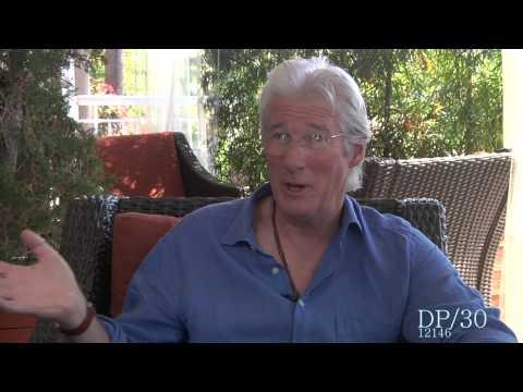 DP/30: Arbitrage, actor Richard Gere