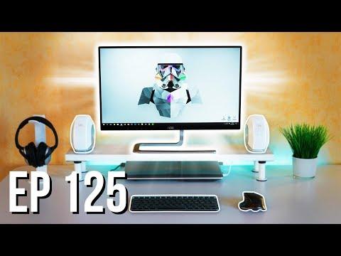 Setup Wars Episode 125 - Budget Edition