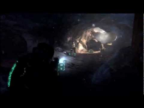 Dead Space  3 Official First Gameplay Parte1 - Legendado (Pt-Br)